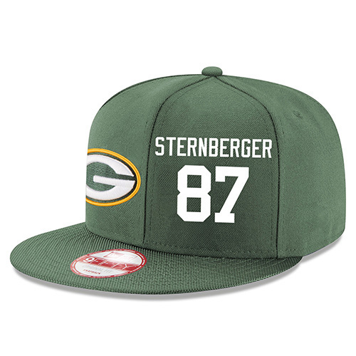 Football Green Bay Packers Stitched Knit Beanies 021