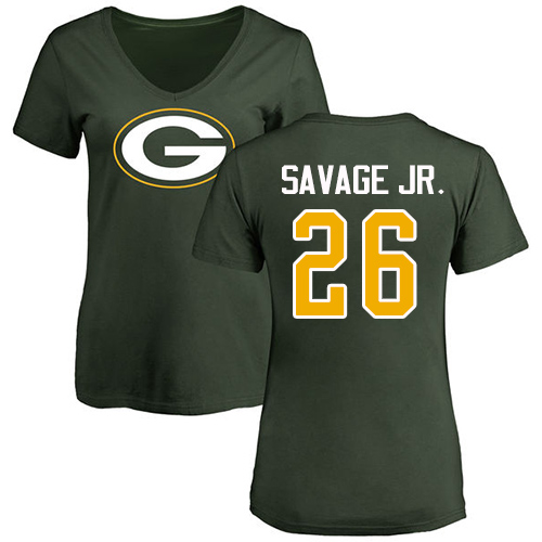 Men's Davon House Black Limited Football Jersey: Green Bay Packers #31 2016 Salute to Service  Jersey