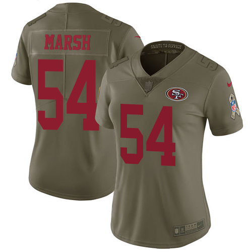 Youth Jason Verrett Gold Limited Football Jersey: San Francisco 49ers #27 Inverted Legend  Jersey