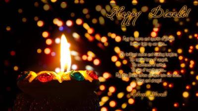 2021 Latest Diwali Greeting Cards
