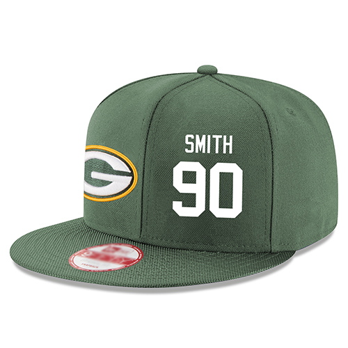 Football Green Bay Packers Stitched Knit Beanies 001