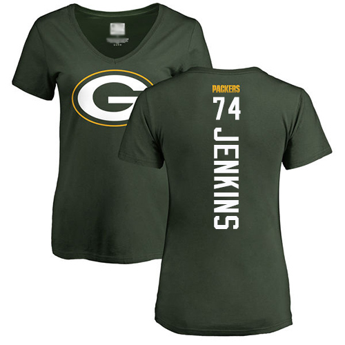 Women's Kentrell Brice Olive Limited Football Jersey: Green Bay Packers #29 2017 Salute to Service  Jersey