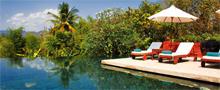 Luang Prabang - La Residence Phau vo