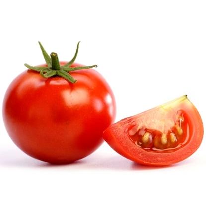 تصویر گوجه یک کیلویی