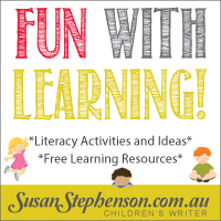 Fun with learning blog