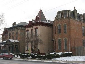 Landlord Insurance Columbus Ohio
