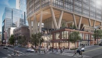 Dropbox tripling size of Seattle engineering outpost with office lease in new downtown skyscraper