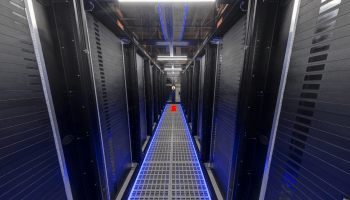 Dropbox adds private network services through Equinix and expands global networking footprint