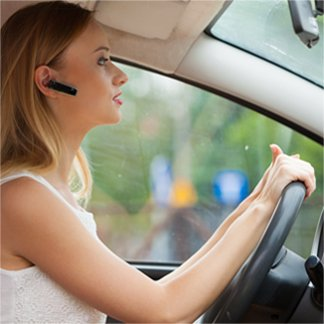 Hands Free Bluetooth