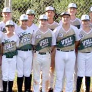 WATCH REPLAY: Viera Suntree Little League Juniors Take On North Carolina in Regional Tourney Action