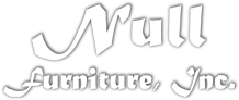null furniture