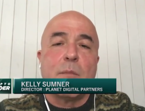 CNBC Interview with Kelly Sumner, Planet Digital Partners Board Advisor