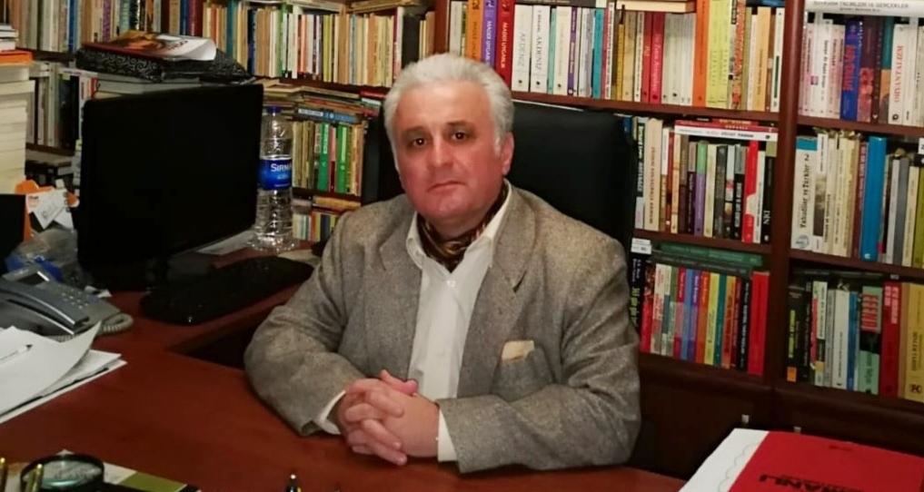 Mahmut Haldun SÖNMEZER
