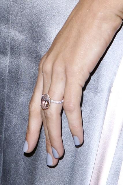Best Celebrity Engagement Rings