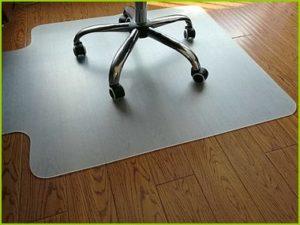 коврики под офисные стулья