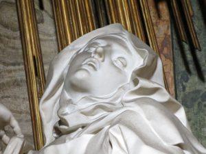 Bernini Thérèse