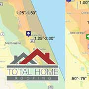WATCH: Don't Wait Any Longer, Call Total Home Roofing For a Free Hail Damage Inspection