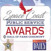 Space Coast Public Service Awards & Hall of Fame Set Jan. 11, 2020 at Port Canaveral Radisson