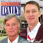 Enjoy Space Coast Daily, Brevard County's Best and Most Read Magazine