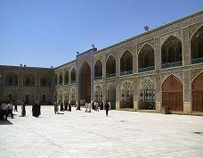 Najaf, Iraq.