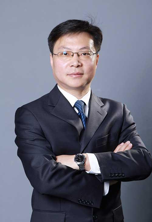 赵东升:测试教学总监