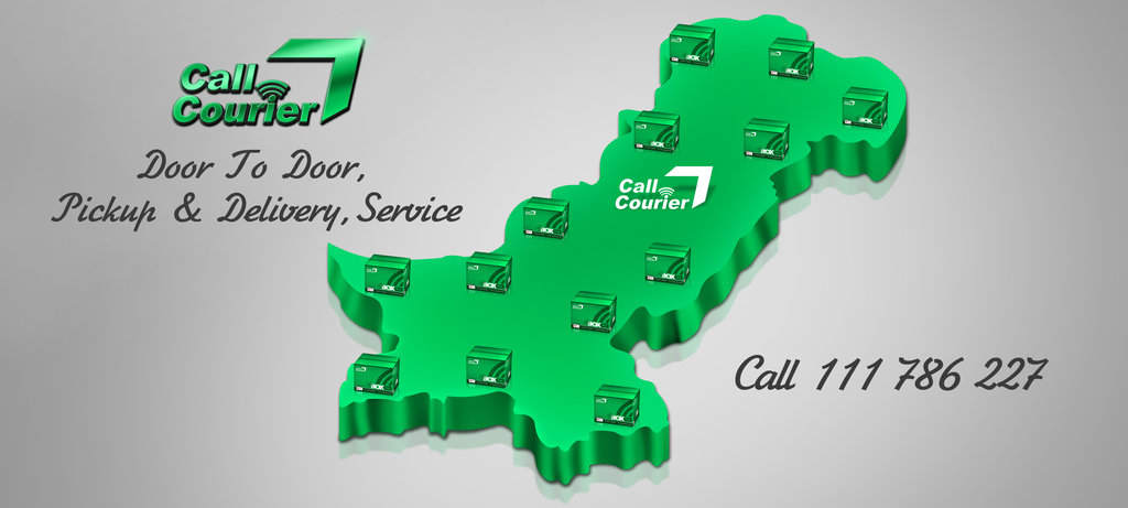 call courier