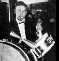 Paul Barbarin (1899-1969)