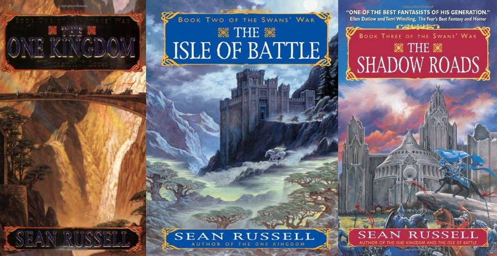 the-swans-war-books-like-lord-of-the-rings
