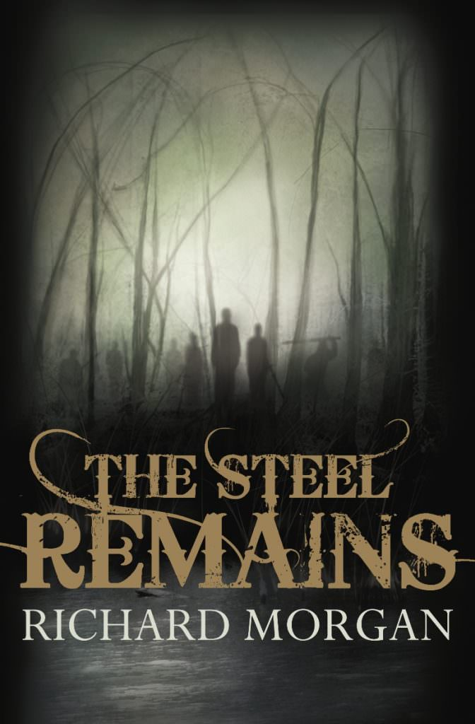 the-steel-remains-books-like-lord-of-the-rings