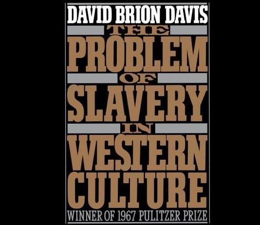 the-problem-of-slavery-in-western-culture-books-about-slavery-nonfiction
