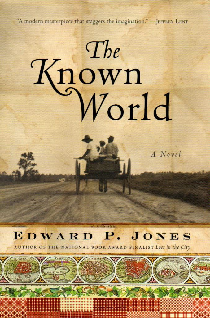 the-known-world-books-about-slavery-nonfiction