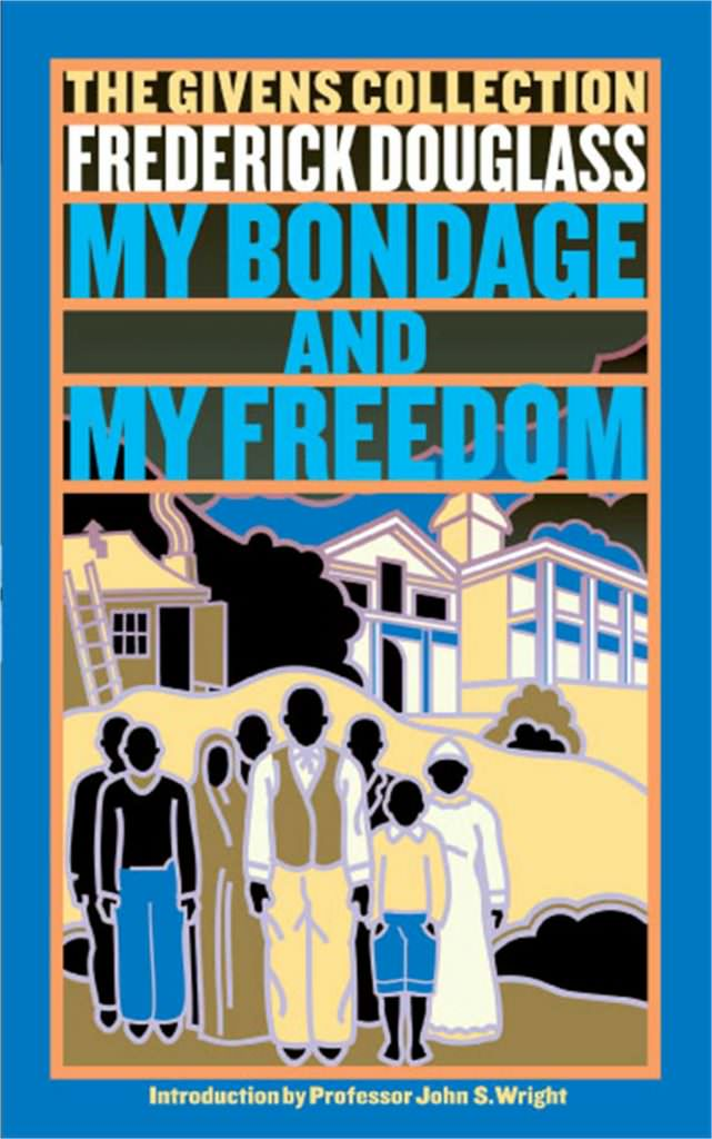 my-bondage-and-my-freedom-books-about-slavery-nonfiction