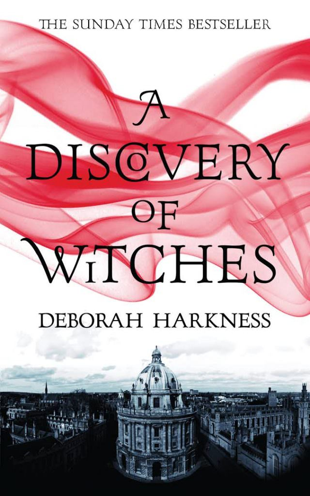 a-discovery-of-witches-books-like-outlander