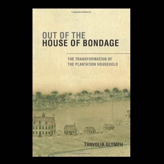 out-of-the-house-of-bondage-the-transformation-of-the-plantation-household-books-about-slavery-nonfiction