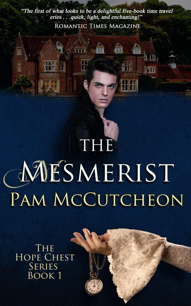 the-mesmerist-books-like-outlander