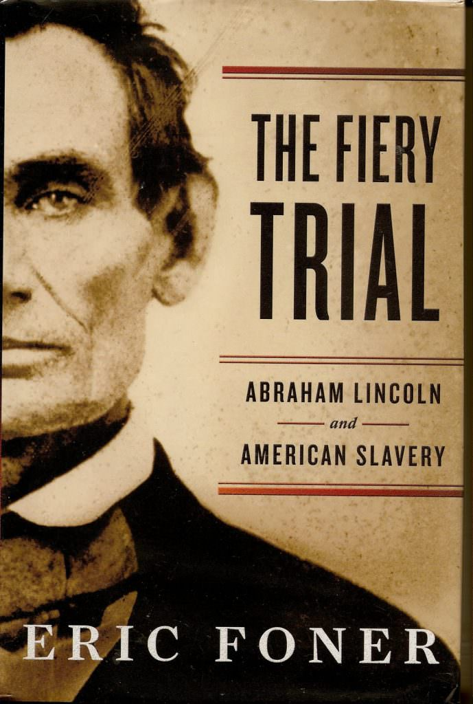 the-fiery-trial-books-about-slavery-nonfiction