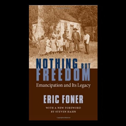 nothing-but-freedom-emancipation-and-its-legacy-books-about-slavery-nonfiction