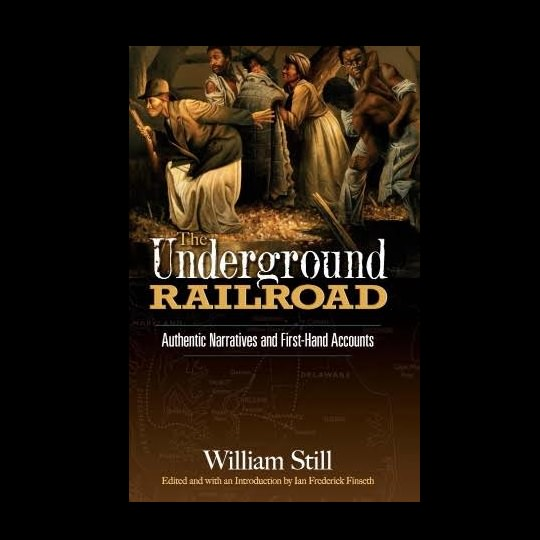 the-underground-railroad-books-about-slavery-nonfiction
