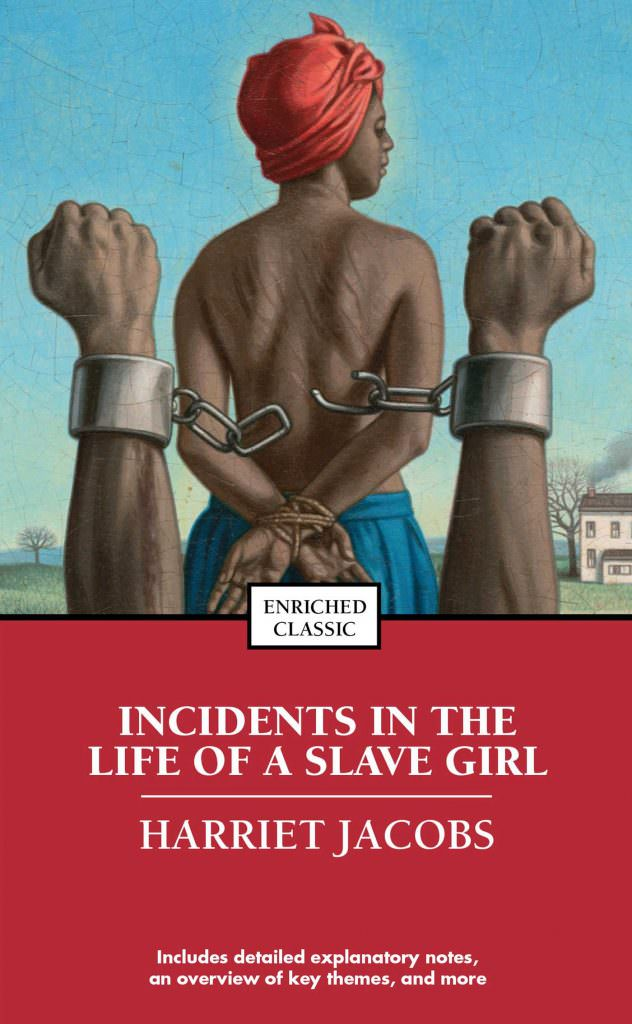 incidents-in-the-life-of-a-slave-girl-books-about-slavery-nonfiction