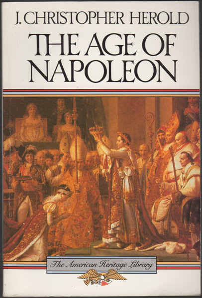 the-age-of-napoleon-books-about-wars-throughout-history