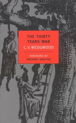 the-thirty-years-war-c-v-wedgwood-books-about-wars-throughout-history