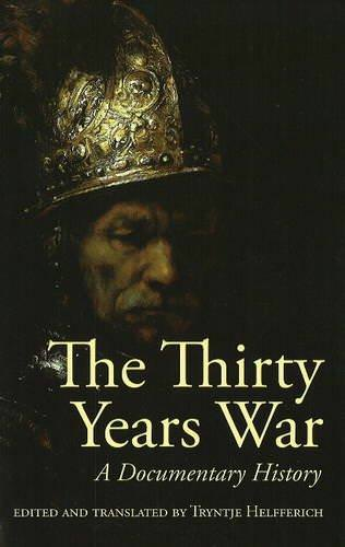 the-thirty-years-war-a-documentary-history-books-about-wars-throughout-history