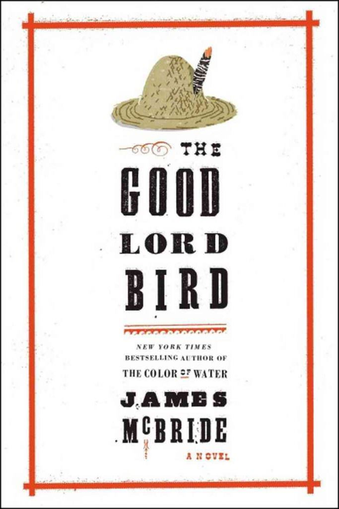the-good-lord-bird-books-about-slavery-fiction
