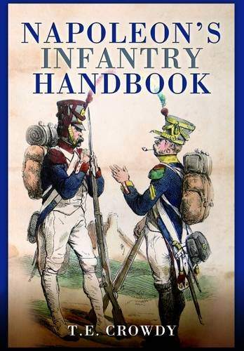 napoleons-infantry-handbook-books-about-wars-throughout-history