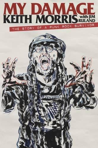 my-damage-the-story-of-a-punk-rock-survivor-great-rock-memoirs-great-rock-memoirs
