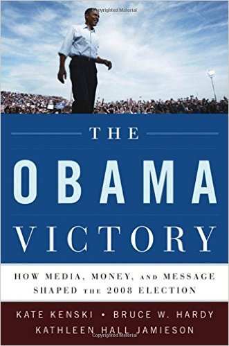 the-obama-victory-how-media-money-and-message-shaped-the-2008-election-books-about-barack-obama