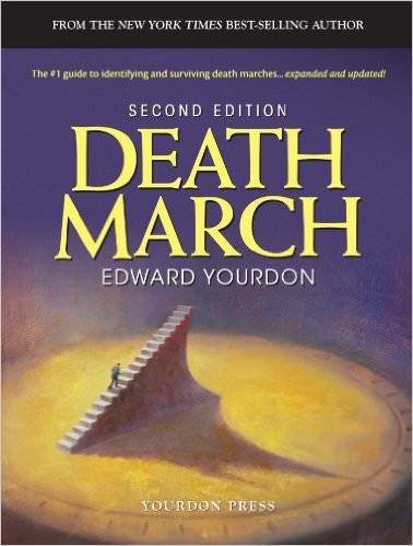death-march-ed-yourdon-books-about-computer