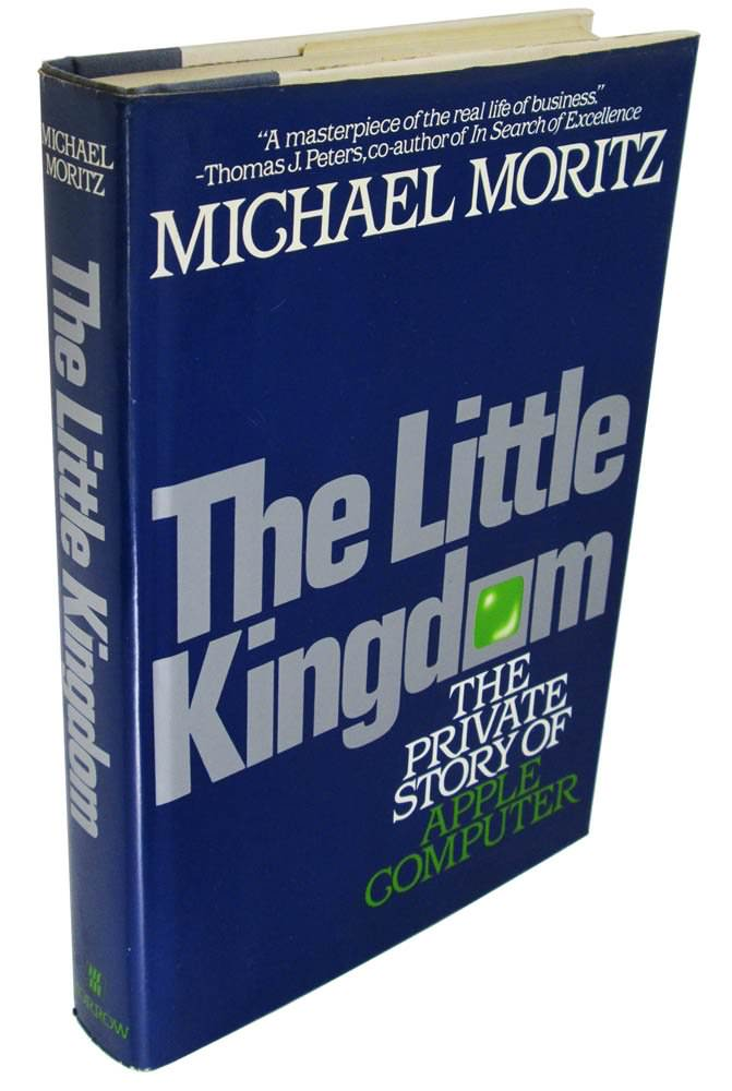 the-little-kingdom-michael-mortiz-books-about-computers