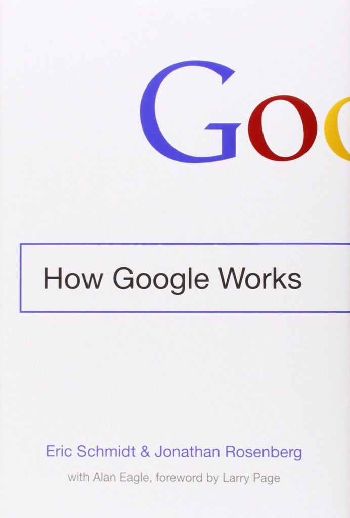 how-google-works-eric-schmidt-books-about-computer