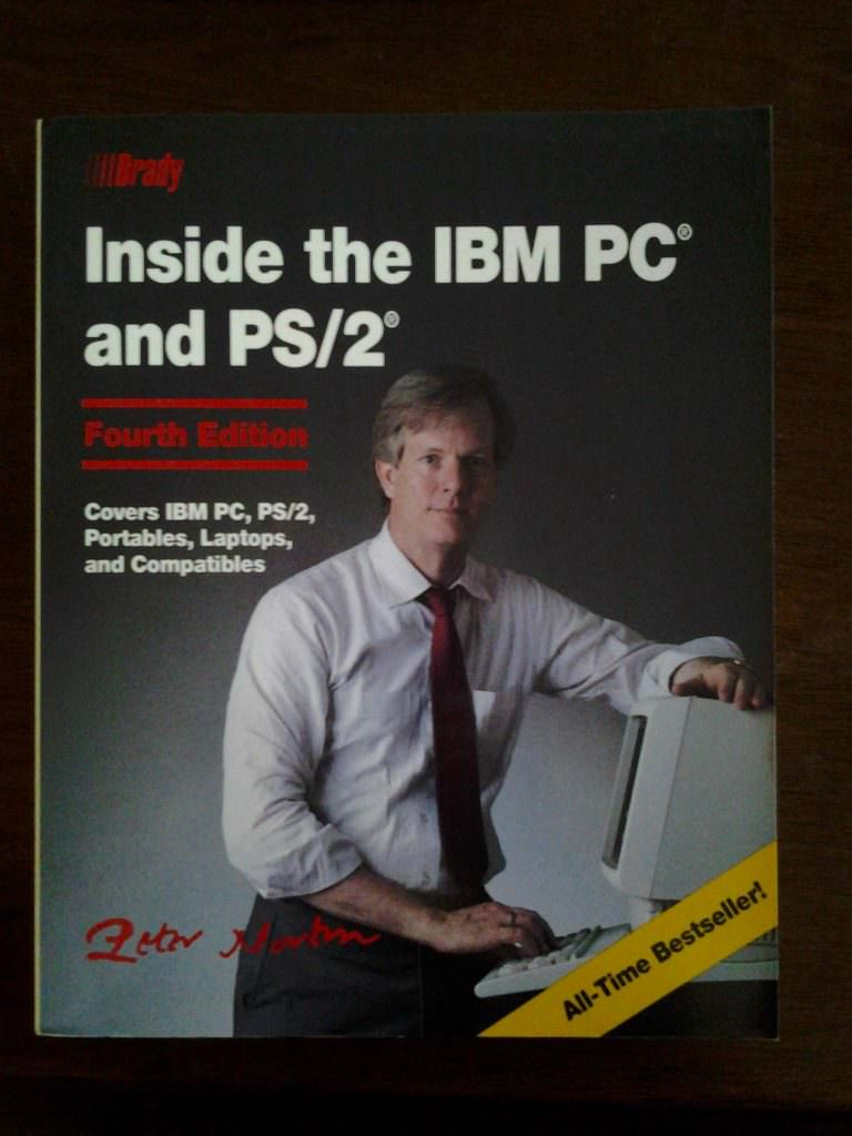 inside-the-ibm-pc-peter-norton-books-about-computer